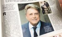 Superillu: Eine neue (alte) Liebe für Hans Beyer