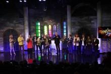 """Die """"Super-Show der Legenden"""" anlässlich des 70. Geburtstag von und mit Hans-Jürgen Beyer"""