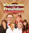 """Deutsches Musikfernsehen präsentiert: Frank Schöbel """"Wiedersehen mit Freunden 2018"""""""